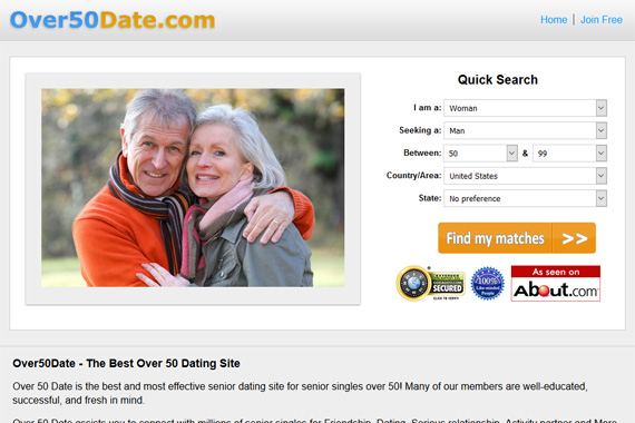 Over50Date